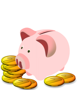Piggy Bank Clipart Free-piggy bank clipart free-6