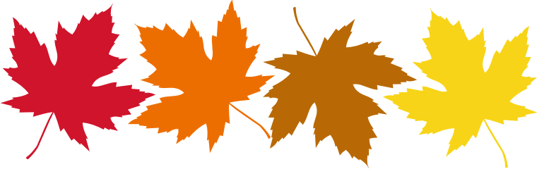 Pile of Autumn Leaves Clip Art