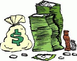 Pile Of Money Image-Pile Of Money Image-1