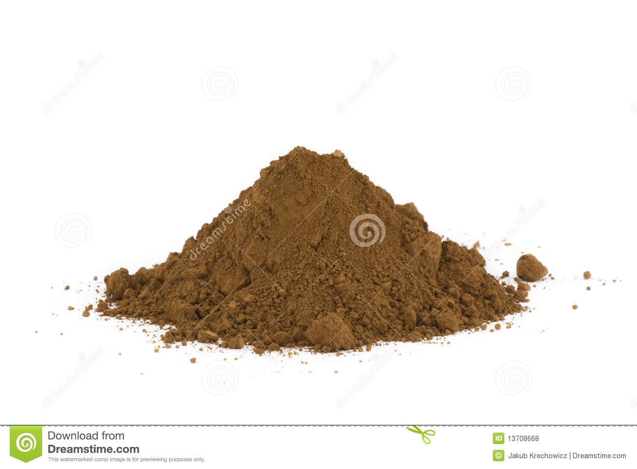 Pile Of Soil Royalty Free Stock Photos Image 13708668