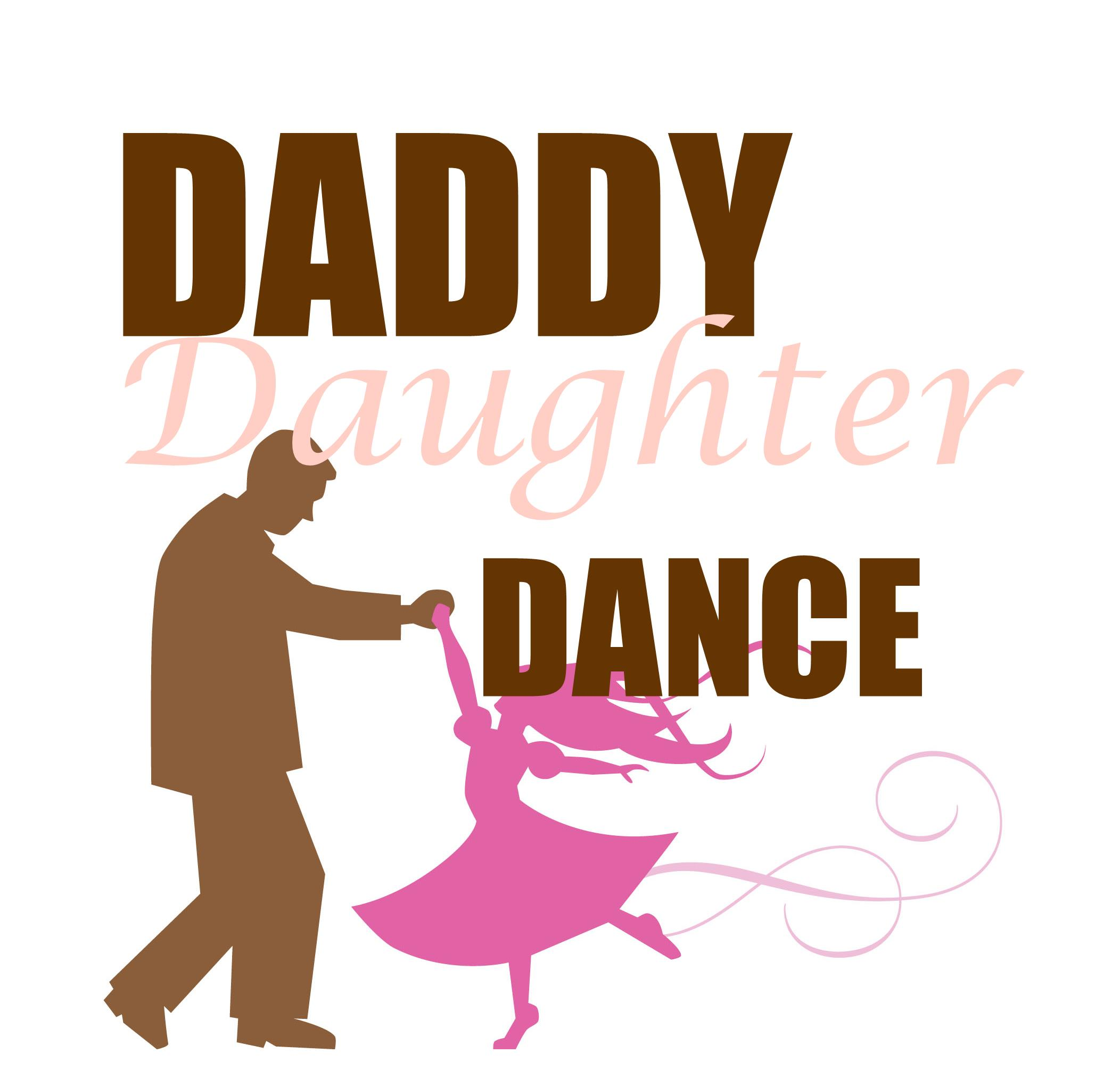 Pin Daughter. Dance Vector 16 Silhouettes