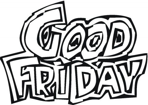 Pin Good Friday Clipart 2 .