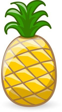 Pineapple Clipart & Look At Pineapple HQ Clip Art Images ...