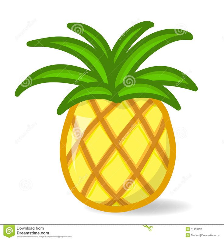 Pineapple Clipart-Pineapple Clipart-17