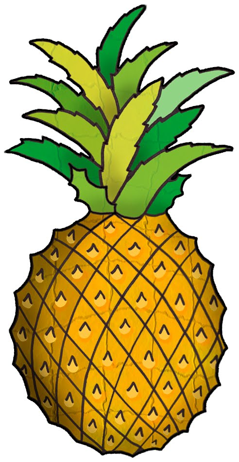 Pineapple Wallpaper Hd Clipart Panda Free Clipart Images