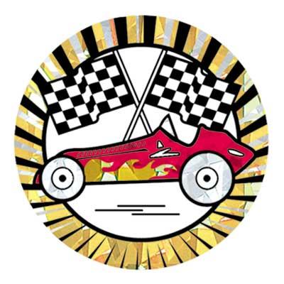 Pinewood Derby Clip Art-Pinewood Derby Clip Art-12