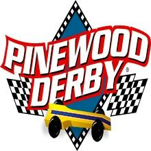 Pinewood Derby Clipart. Cub Scout Clip Art