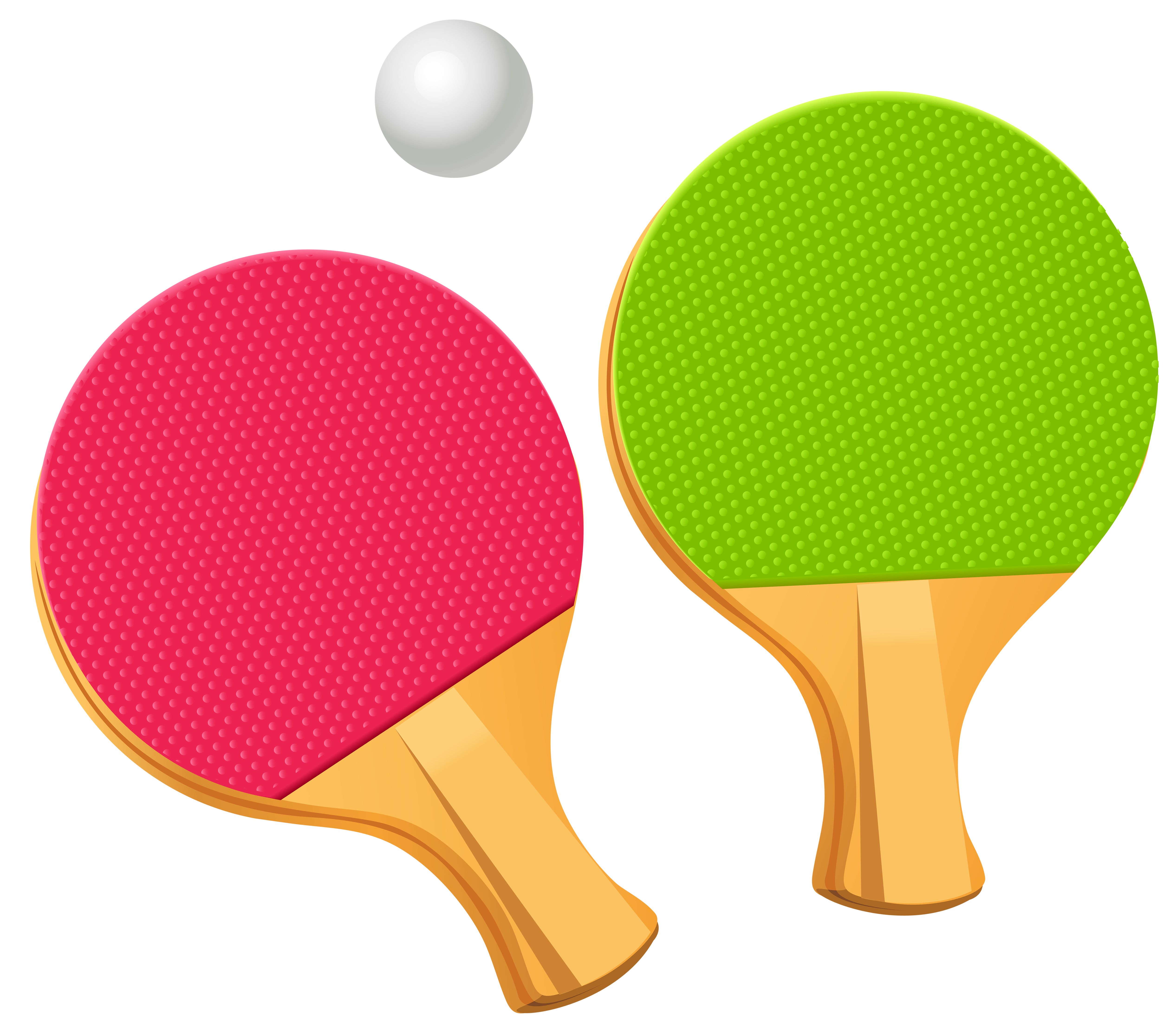... Ping Pong Clip Art - clipartall ...