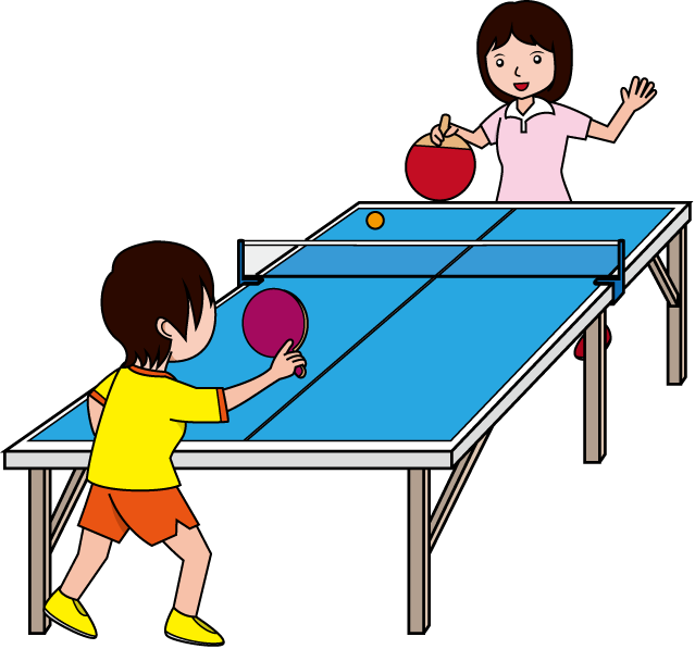 Ping Pong Clipart-Clipartlook.com-639-Ping Pong Clipart-Clipartlook.com-639-1
