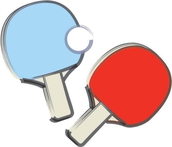 Ping Pong Paddle Clip Art Car Tuning