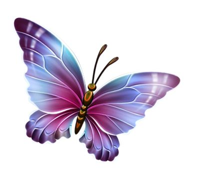 Pink And Purple Butterfly Clipart | Clip-Pink And Purple Butterfly Clipart | Clipart Panda - Free Clipart .-8