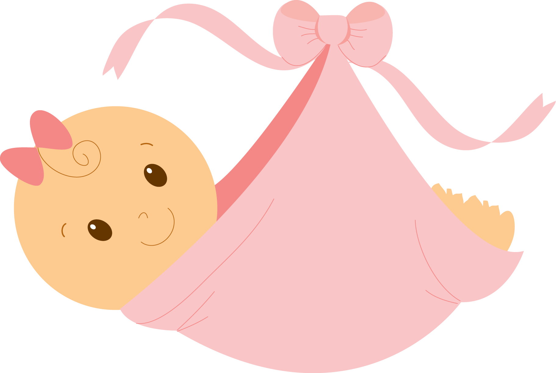 baby girl clipart png amp look at baby girl png clip art