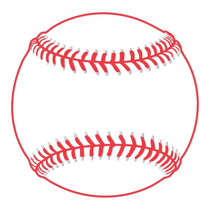 Pink baseball clipart clipartall-Pink baseball clipart clipartall-10