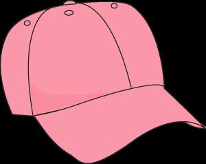 Pink Baseball Hat-Pink Baseball Hat-18