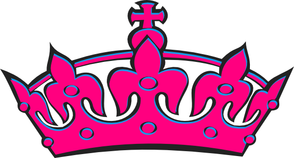 Pink Crown Clipart Free Clipart Images �-Pink Crown Clipart Free Clipart Images · Cartoon Princess Tiara-4