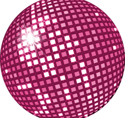 Disco Ball Png image #27288