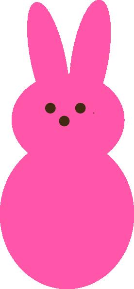 Pink Peep Clip Art Vector Clip Art Onlin-Pink Peep Clip Art Vector Clip Art Online Royalty Free Public-15