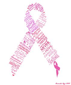 Pink Ribbon Clip Art Free ... 1fa33499b2394834c8712fec16bd2b .