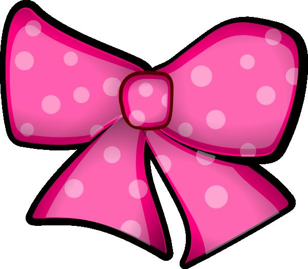 Pink ribbon clipart-Pink ribbon clipart-14