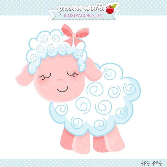 Pink Sheep - JW Illustrations .-Pink Sheep - JW Illustrations .-13