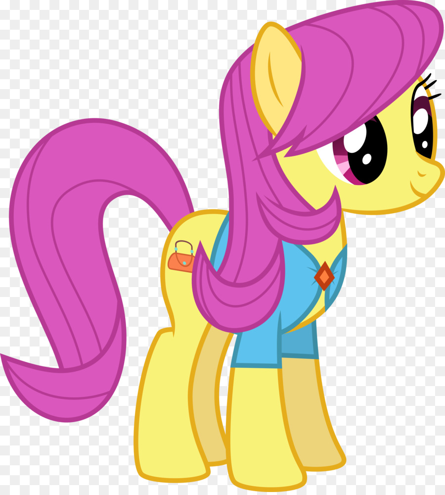 Pony Applejack Rarity Clip art - pink singer
