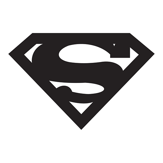 Pink Superman Logo Clipart Free Clip Art-Pink Superman Logo Clipart Free Clip Art Images-3