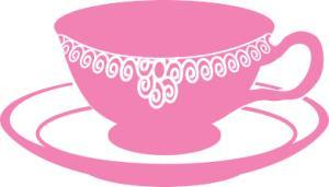 Pink Teacup Clip Art-pink teacup clip art-5