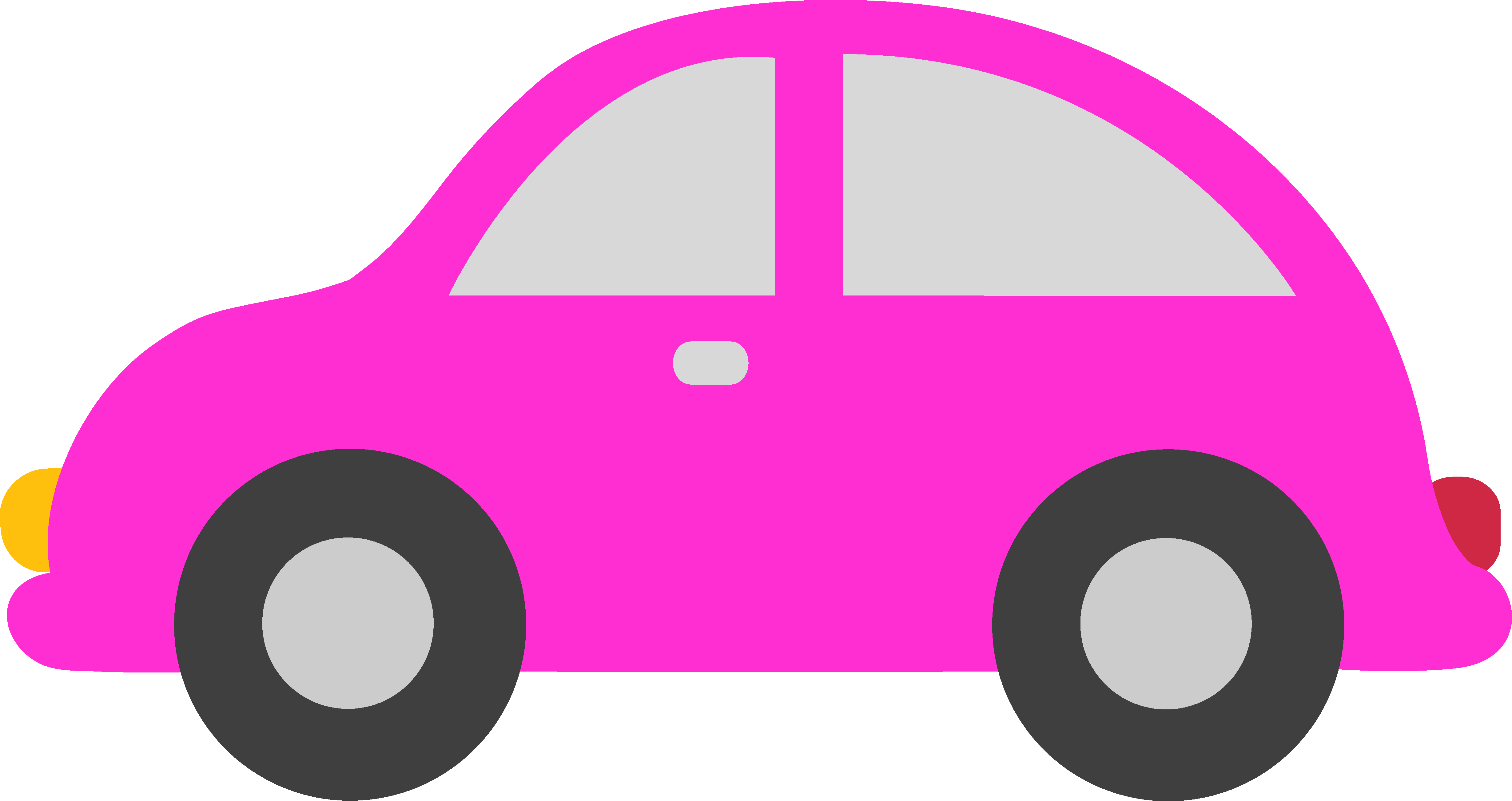 Pink Toy Car Clipart-Pink Toy Car Clipart-16