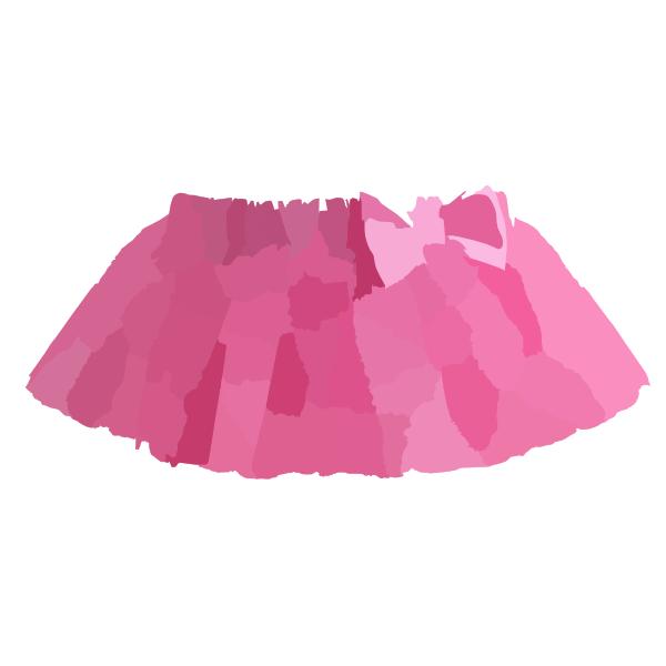 Pink Tutu View Clip Art At Clker Com Vec-Pink Tutu View Clip Art At Clker Com Vector Clip Art Online Royalty-9