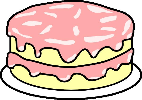 96 Cake Clip Art ClipartLook