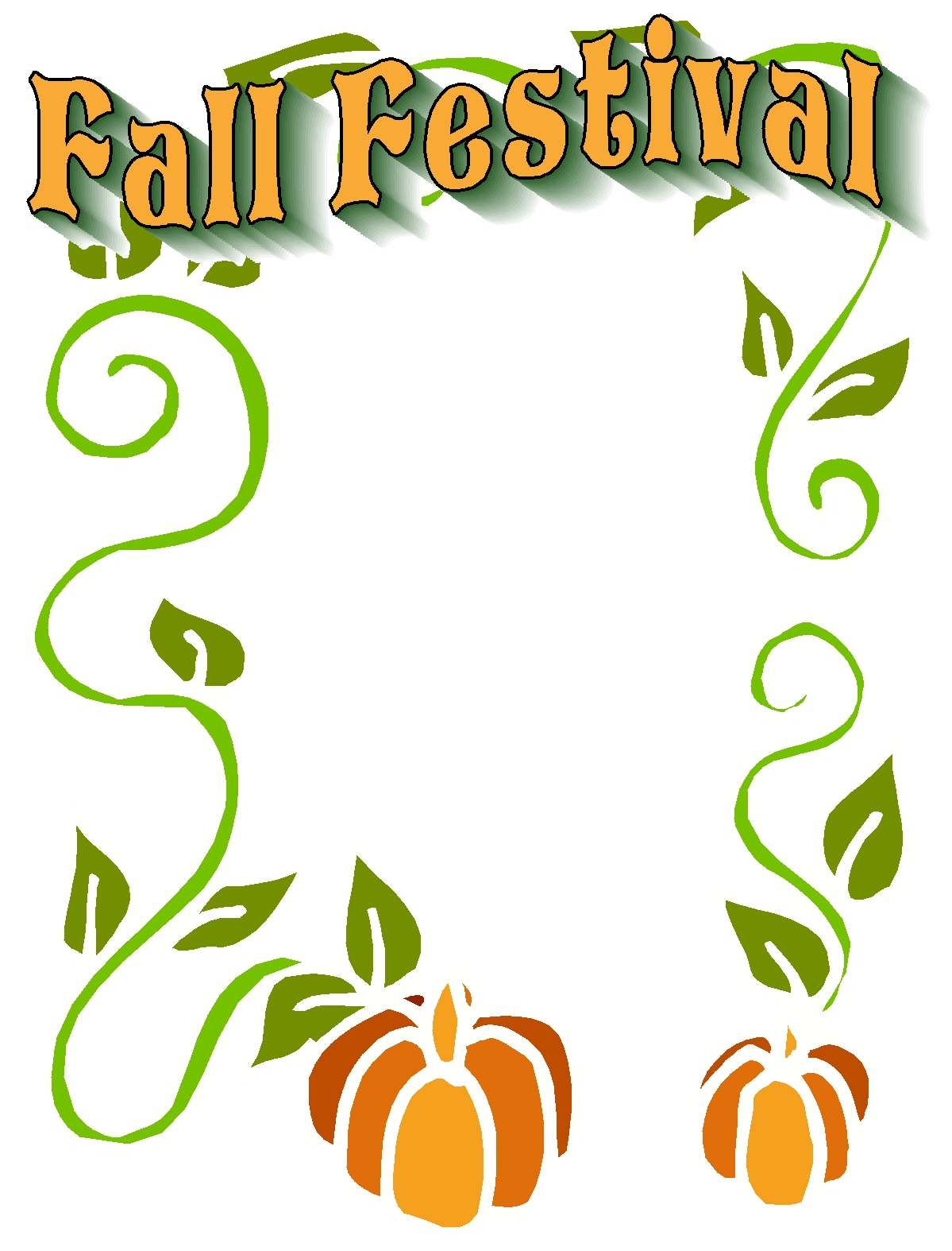 Pinterest | Fall clip art, .