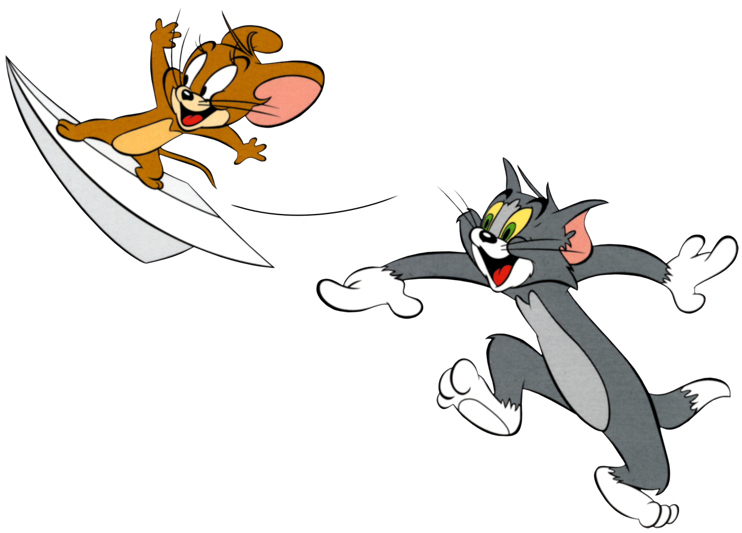 Pinterest | Tom and jerry, .