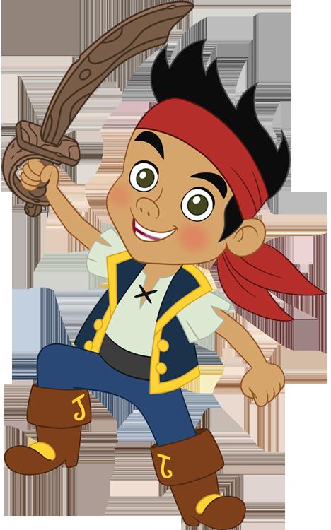 Pirate Clip Art-Pirate Clip Art-5
