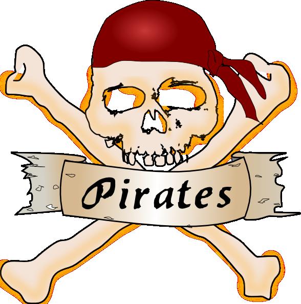 Pirate Clip Art-Pirate Clip Art-6
