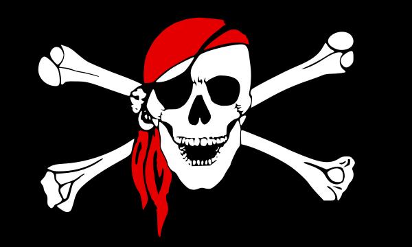 Pirate Flag Clip Art-Pirate Flag Clip Art-6