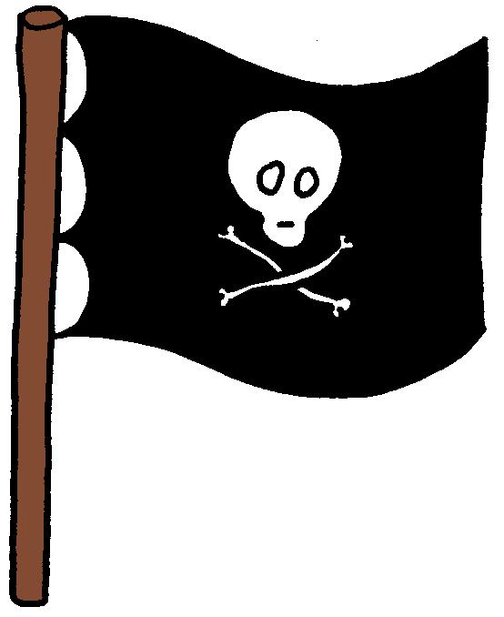 Pirate Flags Clipart Pirates-Pirate Flags Clipart Pirates-1