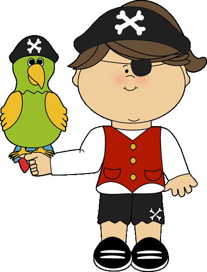 Pirate Girl With A Parrot-Pirate Girl with a Parrot-9