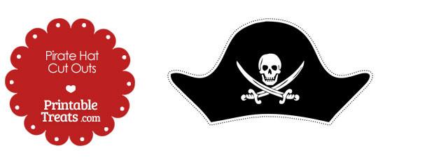 Pirate Hat Clip Art-Pirate Hat Clip Art-18