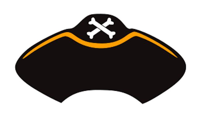 Pirate Hat Clip Art-Pirate Hat Clip Art-14