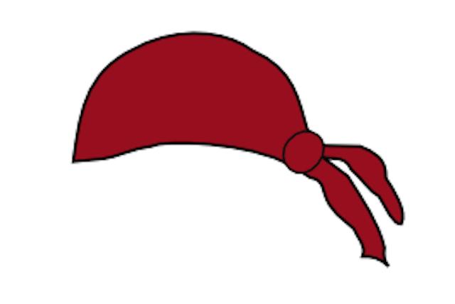 Pirate Hat Clipart Clipart .-Pirate Hat Clipart Clipart .-9