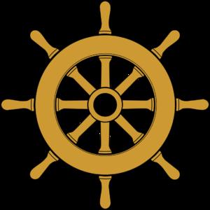 Pirate ship wheel clipart-Pirate ship wheel clipart-7