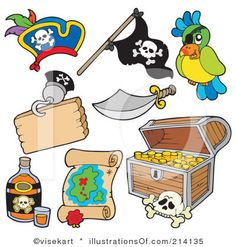 pirates clipart free | Pirate .