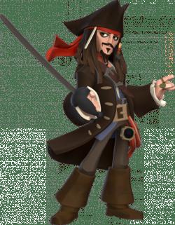 Jack Sparrow Clipart