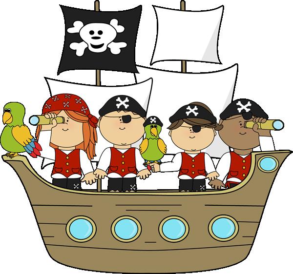Pirates On Pirate Ship-Pirates on Pirate Ship-14