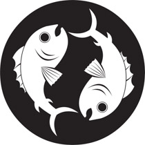 astrology-sign-pisces-black-white-clipart-6227 astrology sign pisces black  white. Size: 100 Kb From: General