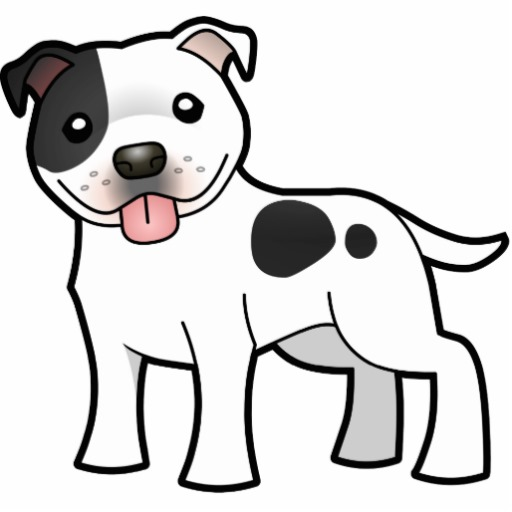 Pit Bull Clip Art Cliparts Co
