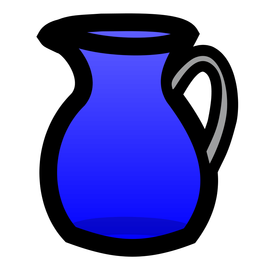 Pitcher cliparts-Pitcher cliparts-9