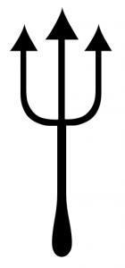 Pitchfork Vertical Clipart-pitchfork vertical Clipart-16