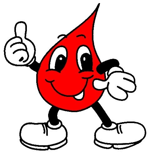 Pix For American Red Cross Blood Drive Clip Art