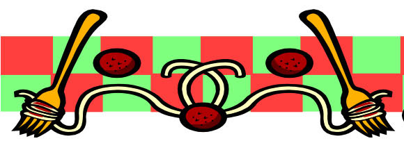 Pix For Church Dinner Clip Art. Spaghett-Pix For Church Dinner Clip Art. Spaghetti ...-6